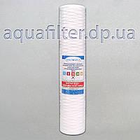 Нитяной картридж КристаллPlus 20 Big Blue 20BB 10 мкм, фото 1