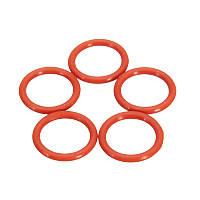 5 штук 12 мм Уплотнение резиновой прокладки O Кольцо уплотнения Резина DIY Стирлинг Двигатель Запасная часть