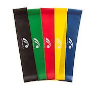 Резинки для фитнеса 25 см