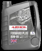 AZMOL Forward Plus 80W-85 208л