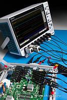 MSO56 (5-BW-1000), Осциллограф цифровой, 6 каналов x 1ГГц