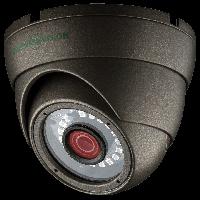 Камера антивандальная внутренняя/наружная AHD Green Vision GV-016-AHD-E-DOS13-20 gray 960P, фото 1