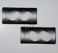 """Захист фар """"AV-Tuning"""" на ВАЗ 2106 (очки), фото 1"""