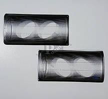 "Защита фар ""AV-Tuning"" на ВАЗ 2106 (очки)"