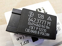 Реле указателей поворота Ваз 2104, 2107,2121 (4 контактное)