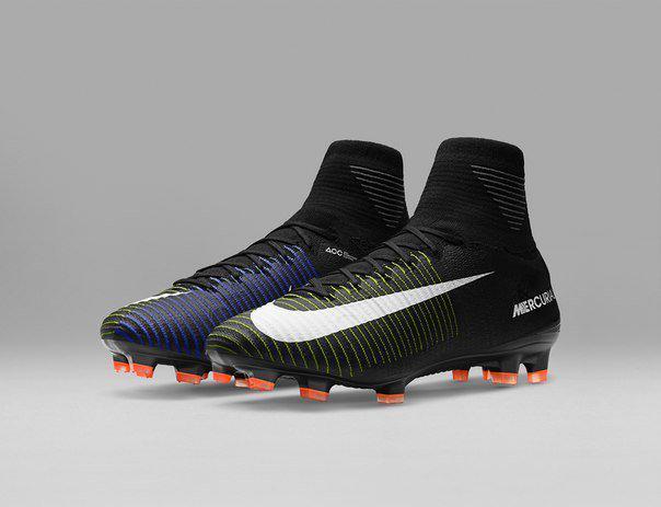 ba2fbbdd Футбольные бутсы Nike Mercurial Superfly V FG, цена 4 000 грн., купить в  Днепре — Prom.ua (ID#667095937)