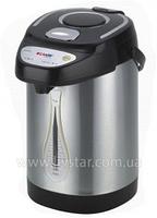 Термопот Электрический (Электрический Чайник С Термосом) 4.0 Лтр.