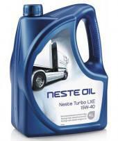 Neste Turbo LXE 15W-40 208л
