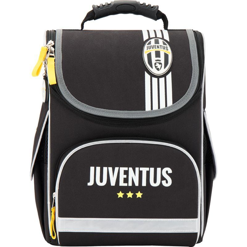 Рюкзак школьный каркасный 501 Juventus JV17-501S, фото 1