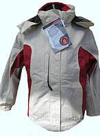 Куртка  с батником