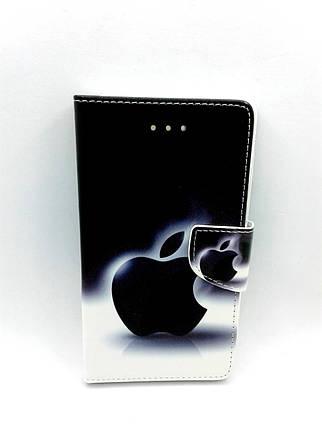 """Чехол-книжка 4you Art Print 5.3""""-5.7"""" Apple Big универсальная Акционная Цена!, фото 2"""