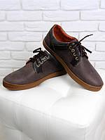 Мужские туфли SART (Коричневый). Арт-6276-28.3