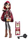 Сериз Худ Базовая (Cerise Hood Fashion Doll), фото 2