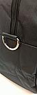 Дорожная сумка Dolly 775 три расцветки 45 см.-23 см.-33 см., фото 7