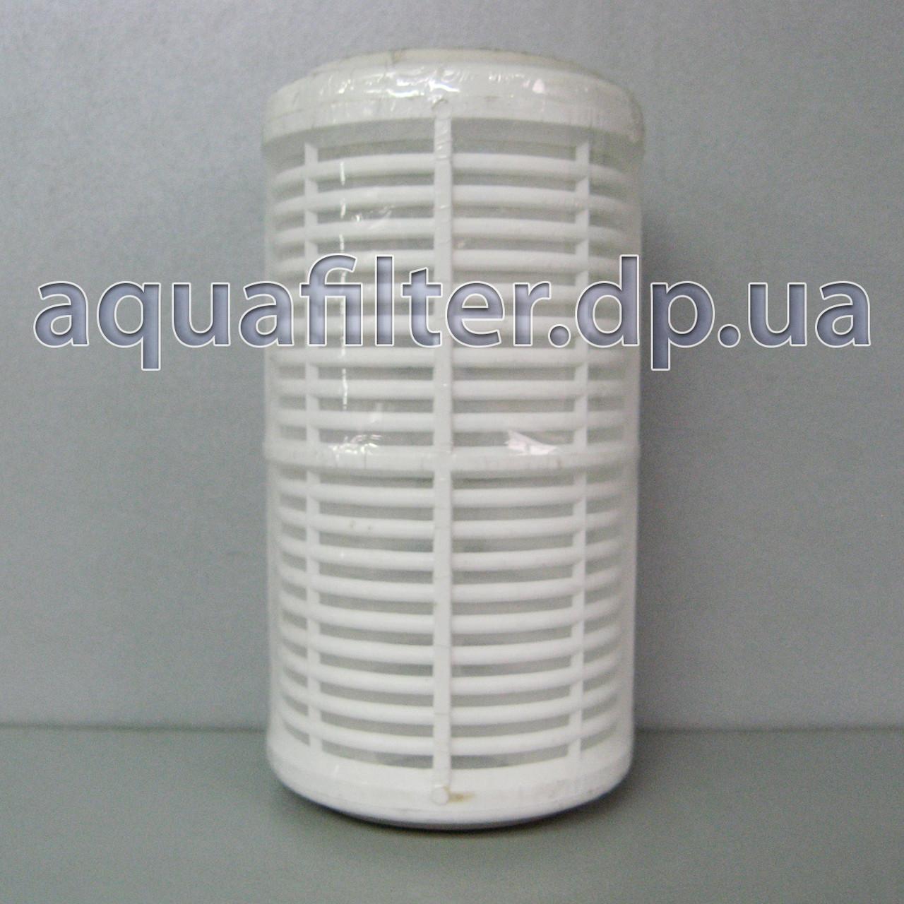 "Многоразовый картридж из нейлоновой сетки AquaKut FCPNN 50 мкм 5"""