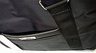 Дорожная сумка Dolly 775 три расцветки 45 см.-23 см.-33 см., фото 8