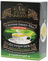 Sun Gardens Gunpowder Китайский чай зеленый байховый листовой