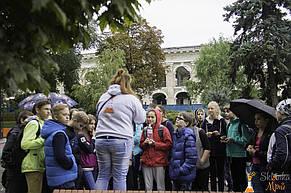 Квест Украденное кино для 7 класса  24.09.2017 4