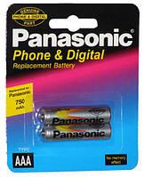 Акумулятор Panasonic R3 1.2V 750mAh (40)