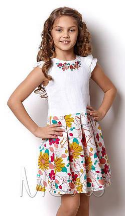 a5408aae3c7a83 Mevis. Сукні і туніки. Сукня для дівчинки льон: продажа, цена в ...