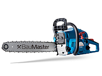 Пила цепная бензиновая Baumaster GC-9956, 455 мм, 3,5 кВт