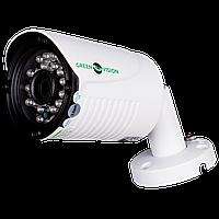 Камера наружная гибридная Green Vision GV-047-GHD-G-COA20-20 1080p, фото 1