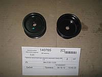 Тарелка амортизатора заднего верхняя Geely MK 1.6 1014022257 (ОЗЧ),GEELY