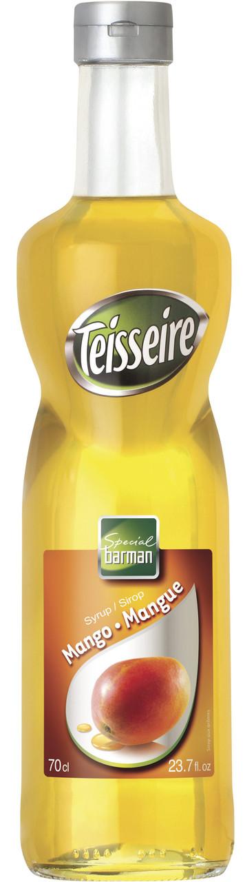 Сироп Teisseire Манго 0,7 л