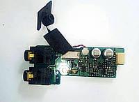 Звуковая плата Sony Vaio PCG-4N5P  б.у.