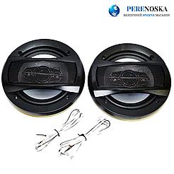 Динамики Pioneer TS-A1695S| Мощность (350 W) Двухполосные| + ПРОВОДА