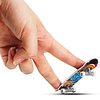 MATEMINCO 9cm Finger Скейтборд Mini Board для Toy Boy Kids Children Gift