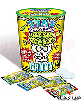 Конфеты Brain Blasterz Candy