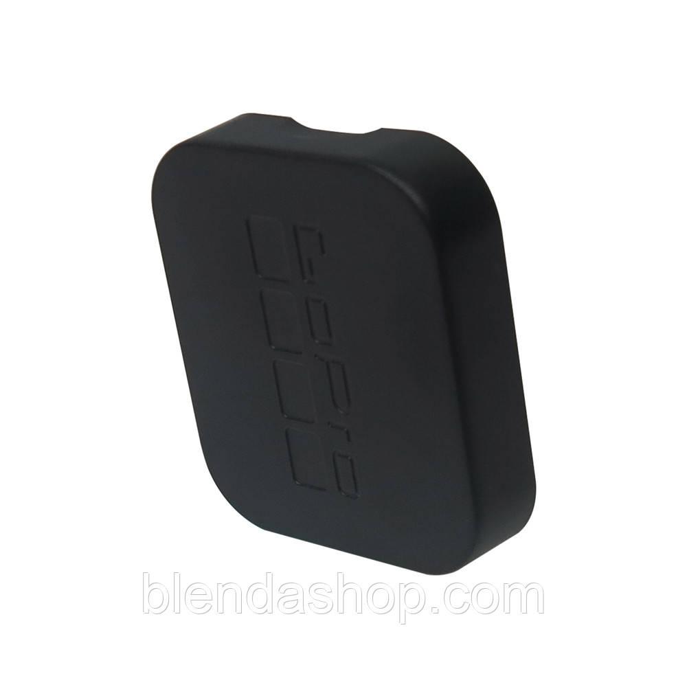 Крышка на объектив для GoPro Hero 5, 6, 7 (с логотипом) (код № XTGP348C)
