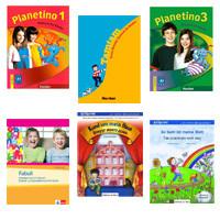 Учебные курсы на немецком языке для детей