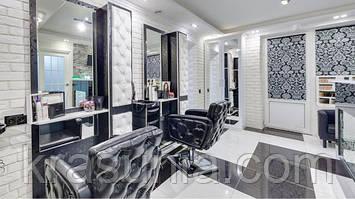 Какие факторы важно учитывать при выборе помещения под салон красоты?