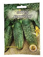 Семена огурца Конкурент 5 г