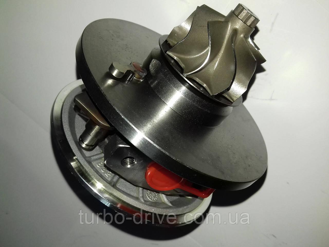 Картридж турбины Citroen Jumpy / Fiat Scudo / Peugeot Expert 2.0 HDi