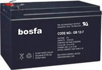 Аккумулятор BOSFA 12V 7 Ah для UPS ибп