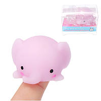 Elephant Mochi Squishy Squeeze Cute Healing Toy Kawaii Collection Освежитель подарков