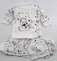 Набор для новорожденных 3-6; 6-9 месяцев Турция