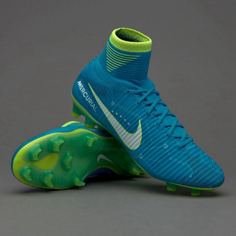 fc44bf37aa58 Футбольные бутсы Nike Mercurial Superfly V NJR FG - ФУТБОЛЬНЫЙ ИНТЕРНЕТ  МАГАЗИН в Днепре
