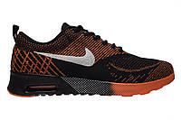 Мужские кроссовки Nike Air Max 87 Thea Flyknit Р. 40 41 42, фото 1