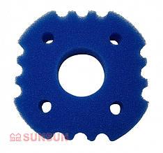 Sunsun великопористий вкладиш до фільтру, Ø36 см