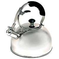 Чайник нержавеющий Maestro  2,0 л, MR-1336