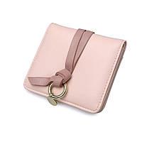 Гаманець жіночий рожевий 11348-б, фото 1