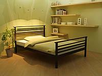 Кровать Лекс-2 80*200см (Lex-2) Метакам, фото 1