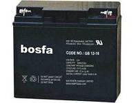Аккумулятор BOSFA 12V 18 Ah для UPS ибп
