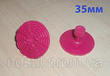 PDR грибок 35 мм, грибки для удаления ремонта вмятин, вытягиватель