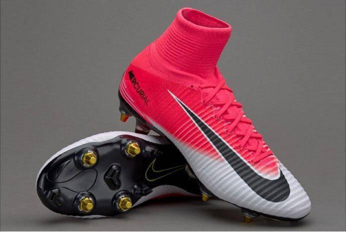 9ec7ad4b Футбольные бутсы Nike Mercurial Superfly V SG-PRO Anti Clog: продажа ...