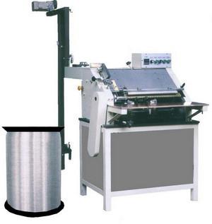 Полуавтоматический брошюровщик OPSH-450 на металлическую спираль БЕСПЛАТНАЯ ДОСТАВКА + ПОДАРОК